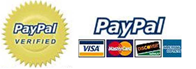 mycompany.ie Paypal Verified - Irish Business registration